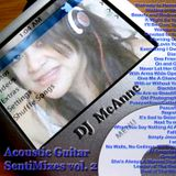 DJ MeAnne - Acoustic Guitar SentiMixes vol2