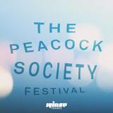 The Peacock Society Radio Show invite Lorenzo Senni & Epsilove - 22 Novembre 2018