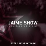 Laza Radio @ Jaime Show 2018 0818 22H