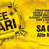 Match Hoffman - SpreeSafari - 8.11.2014