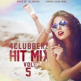4Clubbers Hit Mix vol. 5 (2018)