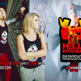 KRIEG - Hell Kitchen Mix - 30/01/2014