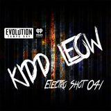 Kidd Leow - EDM 'Electro Shot' Mix Show - 041