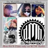 Da MaddHouze Jan 2014 Mega Mix