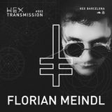 Florian Meindl HEX Podcast Barcelona 2016