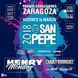 Santi Buey @ EINA DJ Contest