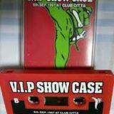 V.I.P SHOW CASE 1997