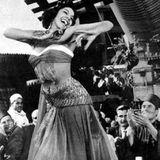 El Amourah - Oriental Cha Cha Cha, Francarabe Love Songs & Algerian Pop Sounds