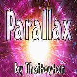 PARALLAX promo mix by Thaitoytom 2012 12 07