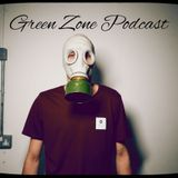 #006 Podcast: Green Zone (Berlin D2 Live) By Dean Elso