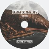 The Journey 03 by krystyano