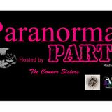 The Paranormal Party Chris Hammond & The Freaks - Psychic Brittany Fiero