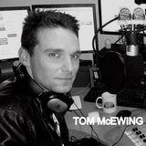 Tom on Sunday evening - 15 03 2015