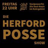 The Herford Posse Show - SOULPOWERfm - 23.Nov.2018