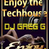 Enjoy Techhouse -Party Rock - DJ Greg G