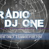 Trance Reaction 33 On Radio DjOne
