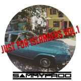 Sammypr00 - Just For Islanders Vol.1