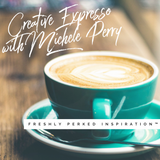 Creative Expresso™ : Episode 001 - Inroductions
