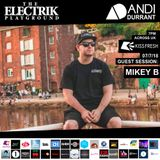 Electrik Playground 7/7/18 inc. Mikey B Guest Session