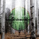 SID Le ROCK : Waldeinsamkeit (Spring Mix-Tape 2015)