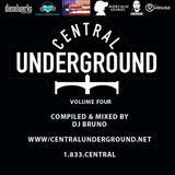 CENTRAL UNDERGROUND VOLUME 4
