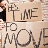 It's Time To Move - Deejay Sebastian Velasquez