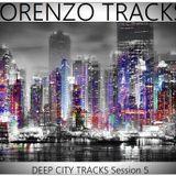 DEEP CITY TRACKS Session 5
