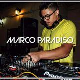 My New Mix 2017 #001 - Marco Paradiso DJ