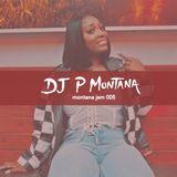 R&B Hip Hop Afro/Bashment & Drill #MontanaJam 005