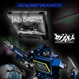 "DJ JS-1 ""SoundWaves Mix (ColdCutz Remixes 2)"""