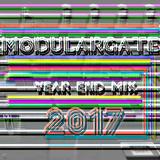 ModularGate - 2017.12.08 -  Year End Mix - Live@Kempten
