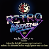 Retro Weekend_Episode_One (DJRuben)