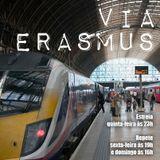 Via Erasmus - Série 1 | Programa 1