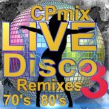 Disco Remixes 3 By Carlo Pallara