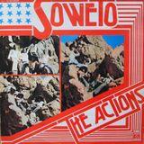 The Actions - Kokro-Ko (El Mapleton)