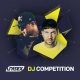 Unisex: S.P.Y & Etherwood - DJ Comp Entry V2
