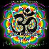 Planet Goa - Psy Factor #4