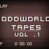 Oddworld Tapes Volume 1