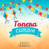 Mix cumbia Tonera - [VictorGonzalesDj]