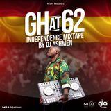 Ghana @62 Mixtape (Prod.by DJ Ashmen)