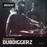 DubDiggerz - Exclusive Mix | #024