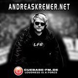 ANDREAS KREMER @ Cuebase FM - 14.06.2014 - Only Real Underground Tekkno - andreaskremer.net