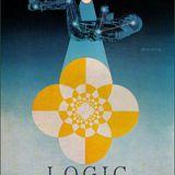L.O.G.I.C promo mix - 17th November @ The Fountain Cambridge.