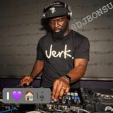 DJ Bonsu LIVE @ Renaissance 7-6-18 (ALL HOUSE 90 MIN SET)