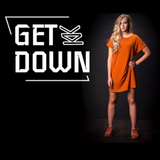 The Get Down Radioshow Episode 22. Pete Dash