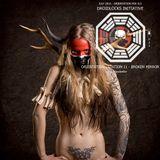 Droidlocks Mix - Station 11 - Broken Mirror [Deep DubStep Whispernet Mix]