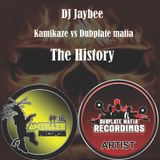 DJJaybee - Kamikaze vs Dubplatemafia - The History