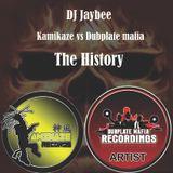 DJJaybee - Kamikaze vs Dubplatemafia - The History