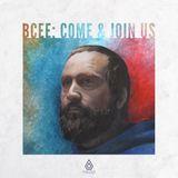 BCee (Spearhead Recordings, Future Retro) @ DJ Friction Radio Show, BBC Radio 1 (10.03.2015)