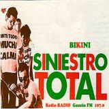BIKINI Prog. Nº 98 Siniestro Total Emitido: 29 Marzo 2006 Radio Gaucin FM